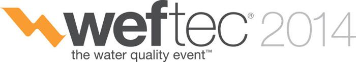 WEFTEC 2014