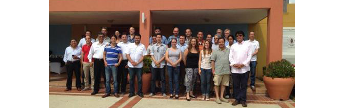 Seminario Alfa Laval Equipment Panamá 2013