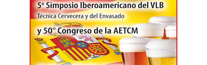 5to Simposio Iberoamericano del VLB